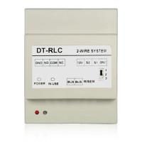 DT-RLC